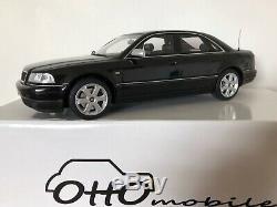 Rare LTD Otto Models 118 AUDI A8 S8 D2 OT082 OttoMobile