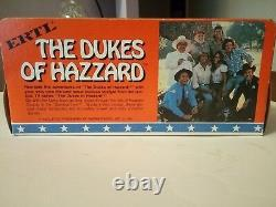 Rare coffret shérif fais moi peur 1981