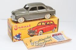 Rarissime Jadali Metamol Seat / (Fiat) 1400 Ref 101 Coleccion Color Numero 6
