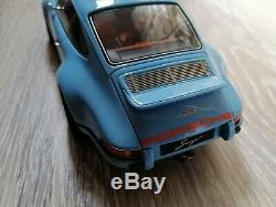 Rarissime Porsche 911 Singer 1/18 Cmr
