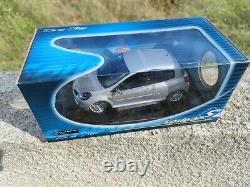 Renault Clio 3 RS 1/18 Solido