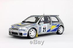 Renault Clio maxi Kit Car Tour de Corse 1995 Bugalski 1/18 Ottomobile