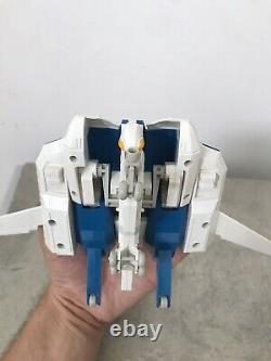 Robotech Legioss Tread Beta Fighter 1985 French Release Exclusive Gakken Lansay