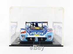 Rosso Rapido 1/18 Ferrari 333 Sp Pilot Le Mans 1998 Z00014