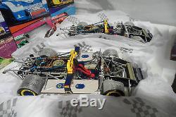 SET PORSCHE 917/30 Winner Road America Can Am 1973 SUNOCO 1/18 EXOTO RLG 18181