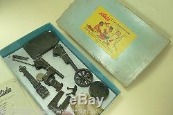 SOLIDO démontable. Coffret de canons 1938 / 1939