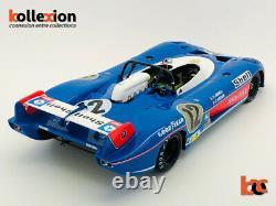 SPARK 18S013 MATRA Simca MS 670 B n°12 3rd Le Mans 1973 1.18
