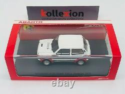 SPARK S1327 AUTOBIANCHI A112 Abarth Rallye Prototipo 1976 1.43