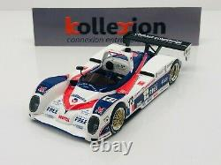 SPARK SCCG13 COURAGE C41 Vaillante n°13 4th Le Mans 1997 1.43