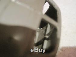 Superbe Dinky Toys Ancien Citroen Traction 11bl Modele Tres Rare Jantes Creme