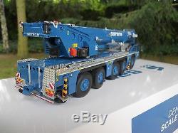 Sarens IMC Models 20-1033 Demag Ac 250-5 Mint In Box