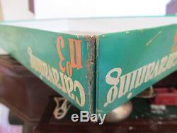 Solido Demontable 449 Coffret Caravaning 3 Mib Rare Never Opened Jamais Ouvert