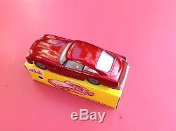 Solido Réf 130 Aston Martin DB5 Vantage scarce color original box