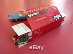 Solido Réf 150 Oldsmobile Toronado Couleur rare Near mint in original box