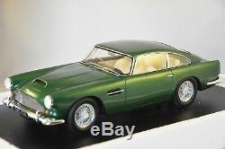Spark 18S132 ASTON MARTIN DB4 Series II 1960 Vert 1/18