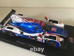 Spark 1/43 Ligier JS P217 United 24h Daytona #23 Hanson Alonso Norris 2018