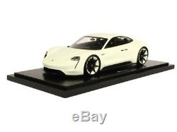 Spark Model Porsche Mission E Concept 2016 1/18
