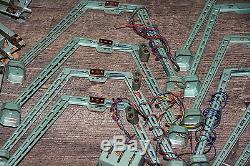 Stube Wuppertaler Schwebebahn komplett (ohne Fahrzeuge)