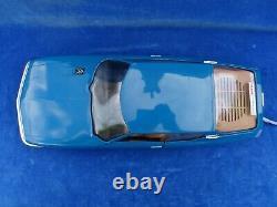 Superbe Rare ++ Top! Mont-blanc 112 Citroen Sm Maserati N° 30108
