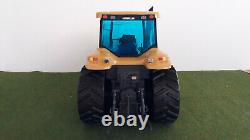 TRACTEUR AGRICOLE CAT CHALLENGER 35 CATERPILLAR collection 1/16 NZG 426