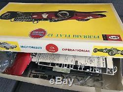 Tres Rare Kit Upc Ferrari Flat 12 1.12 Neuf En Boite