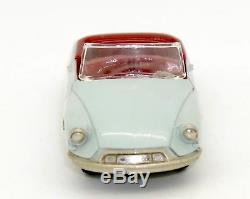 Taiseiya Micro Pet Cherryca Phenix Citroën Ds 19 Cabriolet #phe-19