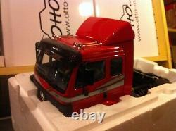 Tracteur Mercedes Sk 1748 1/18 Ottomobile Ot290a Rouge