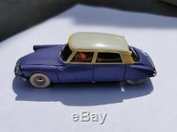 Très. Rare Citroën Ds 19 Gege 1/43