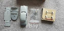 Tres Rare Simca Arronde Gege Mécanique Démontable