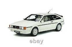 VOLKSWAGEN SCIROCCO MK2 SCALA 1989 1/18 OttO OttOmobile OT845