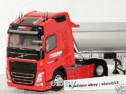 VOLVO FH 4 GLOBETROTTER BENNE TRANSPORTS PREMAT ELIGOR 143 Ref 115567
