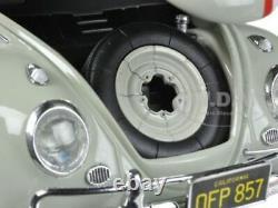 VW Volkswagen Beetle Coccinelle Herbie 1962 #53 Movie TV HotWheels Elite BCJ94