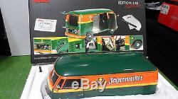Volkswagen T1 Transporter Fourgon Combi Jägermeister 1/18 Schuco 45 00275 00